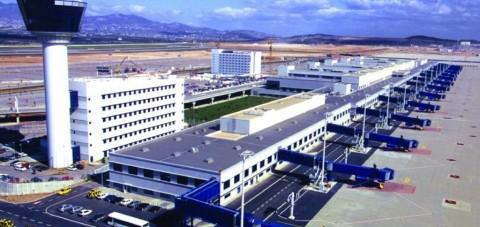 Atenas aeropuerto