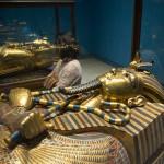 Interior Museo El Cairo