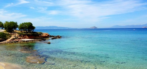 Costa Sarónica
