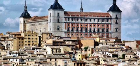 Toledo-Alcázar