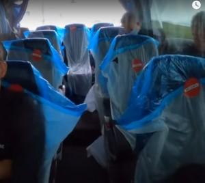 Bus Medidas seguridad COVID-19
