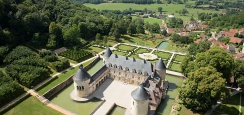 Chateau Bussy-Rabutin