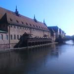 Strasburg. Rio Ill