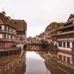 Strasburg.Petit France