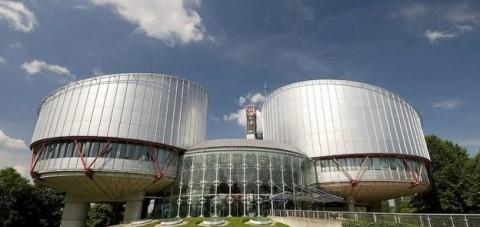 Strasburg. Tribunal europeo